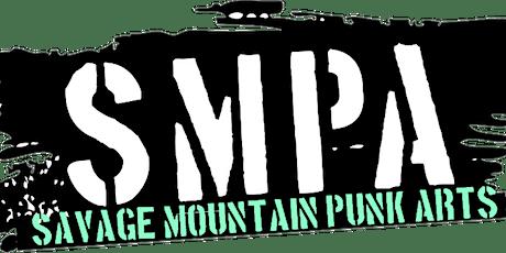 Savage Mountain Punktober Festival tickets