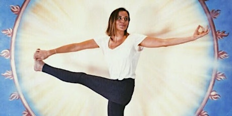 Fall Equinox & Harvest Moon Yoga/Reiki Class with Carrie tickets