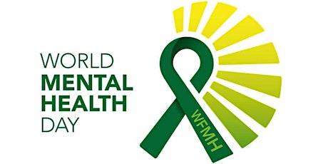 World Mental Health Day tickets