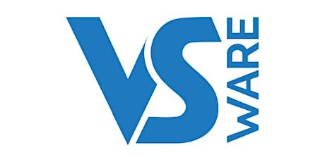 VSware Administration - Standard - Webinar - Nov 2nd tickets