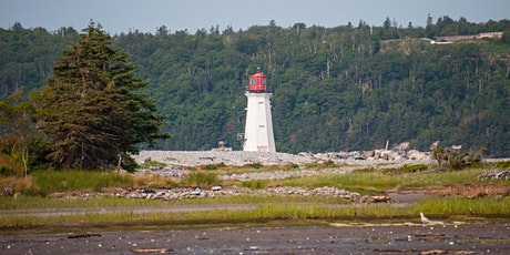 McNabs Island Fall Foliage Tours: Oct 24 - Halifax Departure 9:30am tickets