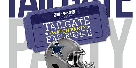 30-4-30 Tailgate & Watch Party Experience tickets