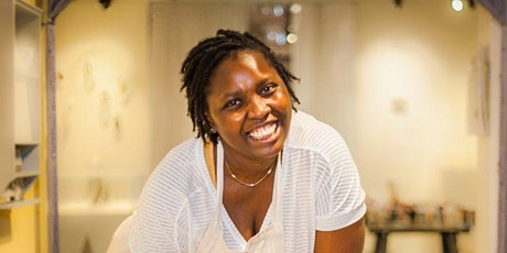 LONDON - In Person Gambian Cookery Class with Awa! tickets
