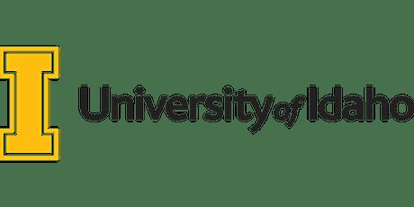 U of I Student Insight Workshop #1 tickets