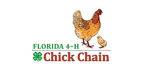 Copy of Jackson County 4-H Chick Chain Registration tickets