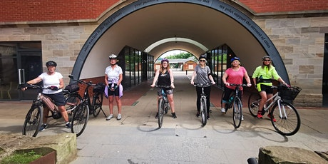 Wheel Women Bike Ride - South Park to Middleton St George tickets