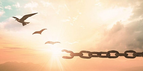 Online Meditation Class - Freedom from Painful Emotions - Wed 6 October tickets