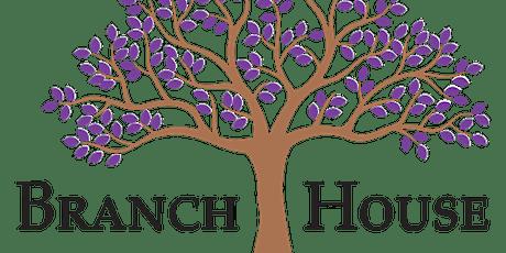Branch House- Domestic Violence: Non-Fatal Strangulation  Webinar tickets