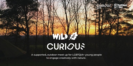 Wild & Curious: Half Term Hang Out (11-15) tickets