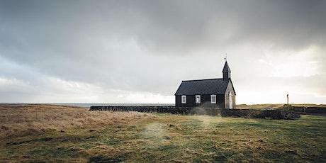 SHEEPDOG SEMINAR FOR CHURCHES tickets