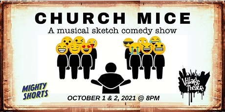 Church Mice tickets