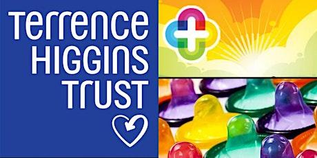 C-Card and Chlamydia Screening Training (Webinar)- Terrence Higgins Trust tickets