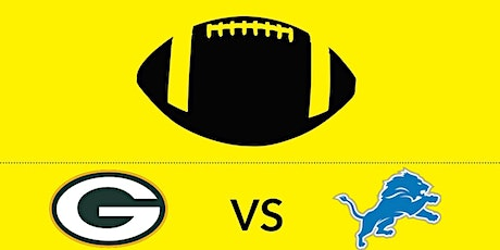 Packers vs. Lions Tailgate Party tickets