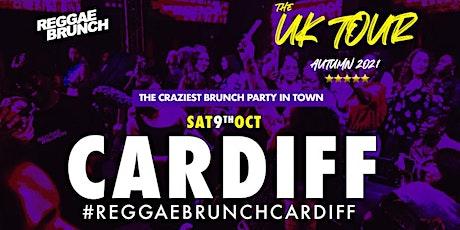 The Reggae Brunch - Sat 9th Oct  CARDIFF  UK Tour tickets