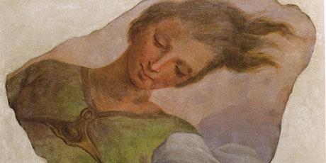 Il patrimonio artistico UniCT: il Trionfo della Sapienza biglietti