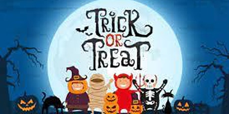 5th Annual Trunk or Treat tickets