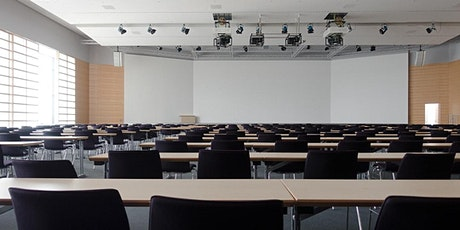 How to Plan and Deliver Presentations Workshop tickets