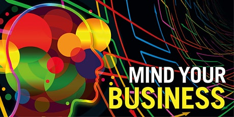 Mind Your Business Online Clinic Tickets