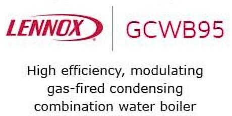 Lennox GWCB95 Boiler - Installation, Service tickets