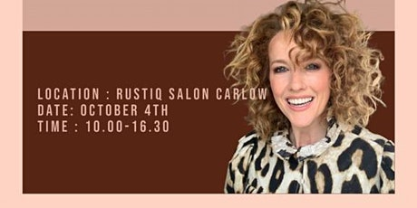Prescription  Balayage with Denise Walsh tickets