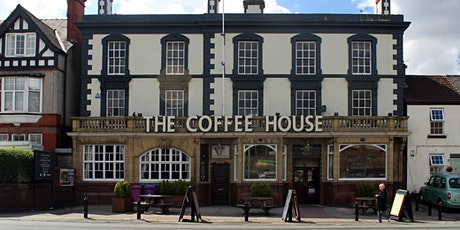 Coffee House Wavertree Psychic Night 31st October 2021 tickets