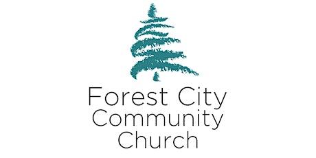 Communion Service October 17 tickets