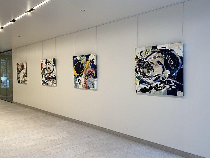 The Silva Gallery x Latela Curatorial First Exhibition Grand Opening image
