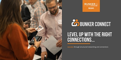 Bunker Connect Wilmington | How Bunker Labs Helps You Build Your Business tickets