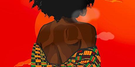 Womanhood | Poetry Night tickets