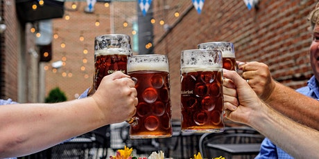 Ardmore Oktoberfest - Picnic in the Plaza! tickets