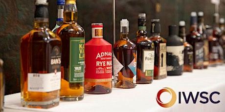 The IWSC Scotch & Worldwide Whisky Tasting tickets