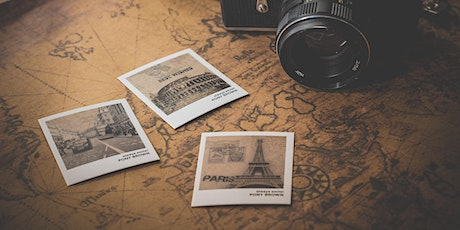 Online Date Night - Photography Travel Tour tickets