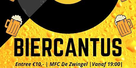 Mega Melderse Biercantus tickets