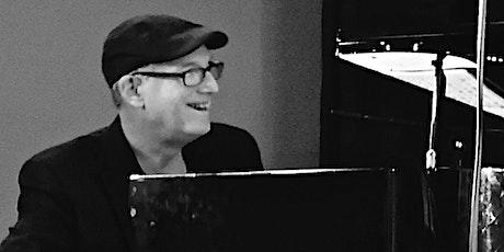 Jazz @ Social:  The Wayne Wilentz Trio (show 2) tickets