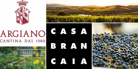 Tour of Italy VIP-Limited Seminar 7:30-8:20 tickets