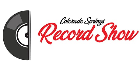 Colorado Springs Record Show tickets