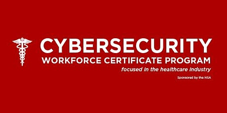 Virtual Info Session: NSA  Cybersecurity Certificate Program tickets