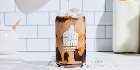 UBS - Virtual Cooking Class: La Colombe Cold Brew Seminar tickets