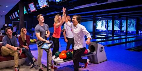 Singles X-Treme Bowling Mixer Age Teams A 23-38 / B 32-47 tickets