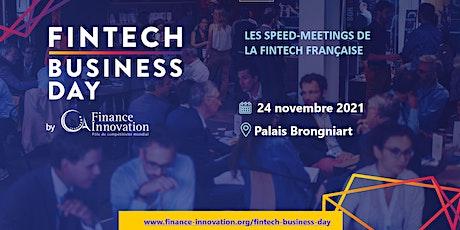Fintech Business Day 13 billets