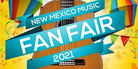 New Mexico Music Fan Fair 2021 tickets