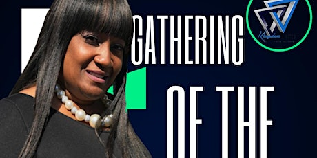 The Gathering of the Intercessors tickets