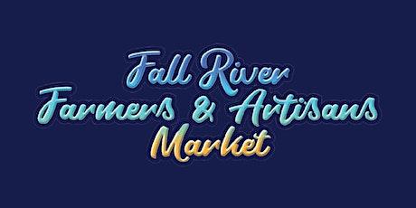 Fall River Farmers & Artisans Market tickets