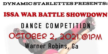 Dynamic Starlettes Presents Issa War Battle Showdown Dance Competition tickets