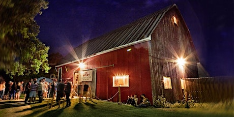 Hay-loween at the Hayloft!  With Moon Sugar!  - Early Show tickets