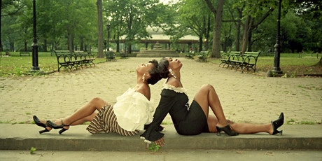 Conversation with Jamel Shabazz: My Oasis in Brooklyn tickets