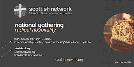 National Gathering  :  Radical Hospitality tickets