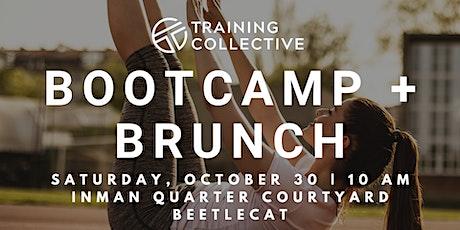 Bootcamp + Brunch w/ Beetlecat tickets