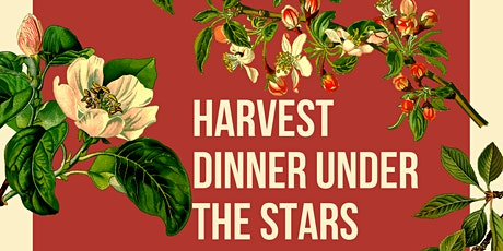Harvest  Dinner under the Stars tickets