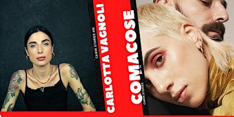 ff21 | COMA_COSE | Sassuolo, Tenda del Parco Ducale biglietti